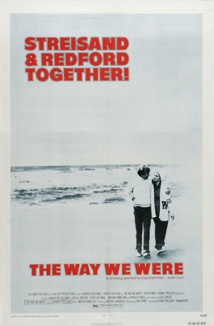 The Way We Were (1973) DVD Release Date