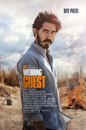 The Wedding Guest (2018) DVD Release Date