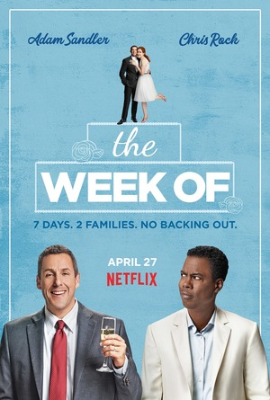 The Week Of (2018) DVD Release Date