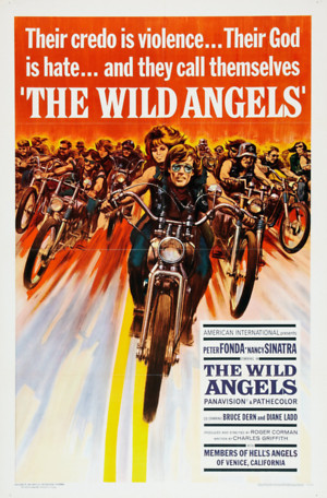 The Wild Angels (1966) DVD Release Date