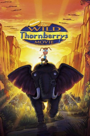 The Wild Thornberrys Movie (2002) DVD Release Date