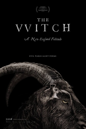 The Witch (2015) DVD Release Date