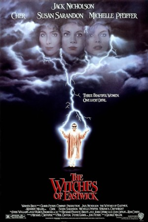 The Witches of Eastwick (1987) DVD Release Date