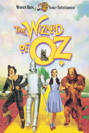 The Wizard of Oz (1939) DVD Release Date