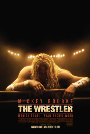 The Wrestler (2008) DVD Release Date