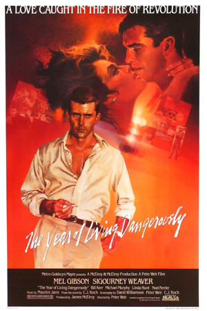 The Year of Living Dangerously (1982) DVD Release Date