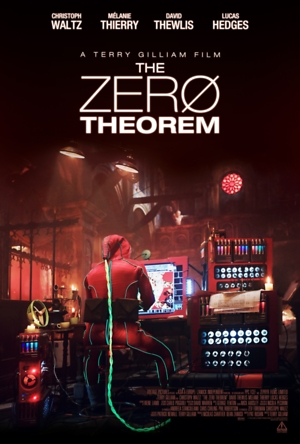 The Zero Theorem (2013) DVD Release Date