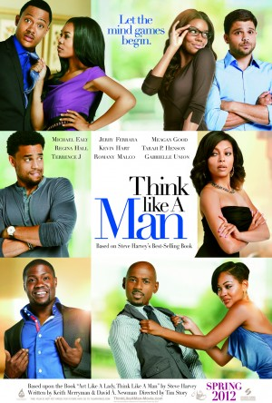 Think Like a Man (2012) DVD Release Date