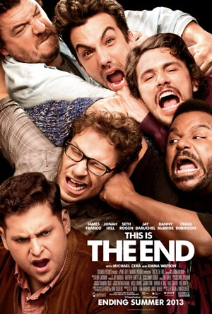 This Is the End (2013) DVD Release Date
