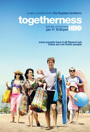 Togetherness (TV Series 2015- ) DVD Release Date