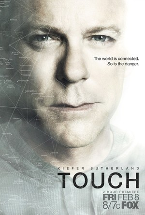 Touch (TV 2012) DVD Release Date