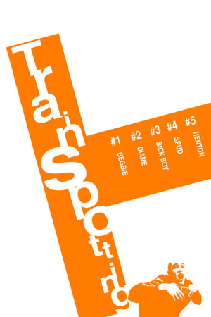 Trainspotting (1996) DVD Release Date