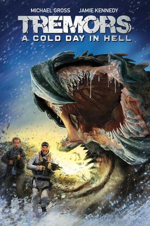 Tremors: A Cold Day in Hell (Video 2018) DVD Release Date