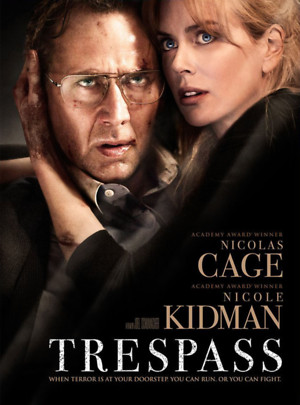 Trespass (2011) DVD Release Date