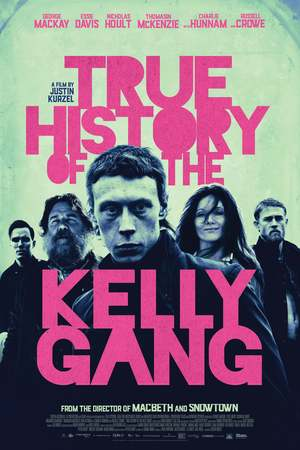 True History of the Kelly Gang (2019) DVD Release Date