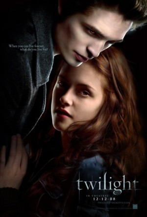 Twilight (2008) DVD Release Date