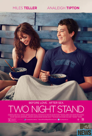 Two Night Stand (2014) DVD Release Date