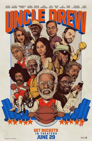 Uncle Drew (2018) DVD Release Date