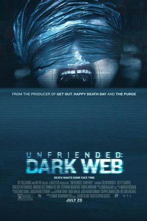 Unfriended: Dark Web (2018) DVD Release Date
