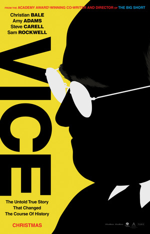 Vice (2018) DVD Release Date