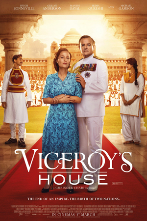 Viceroy's House (2017) DVD Release Date