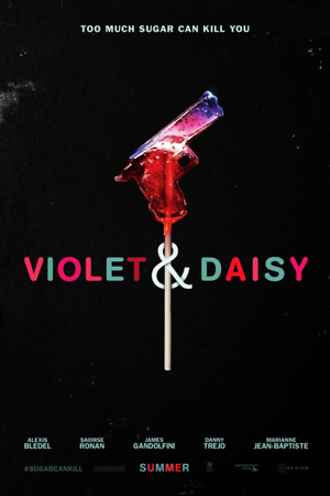 Violet & Daisy (2011) DVD Release Date