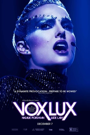 Vox Lux (2018) DVD Release Date