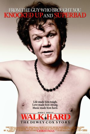 Walk Hard: The Dewey Cox Story (2007) DVD Release Date