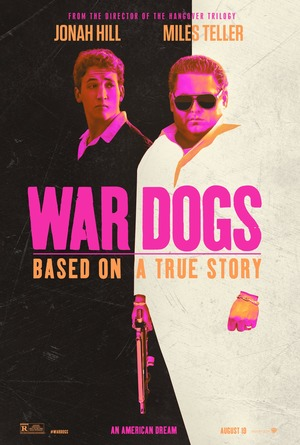 War Dogs (2016) DVD Release Date