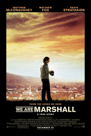 We Are Marshall (2006) DVD Release Date