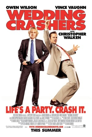 Wedding Crashers (2005) DVD Release Date
