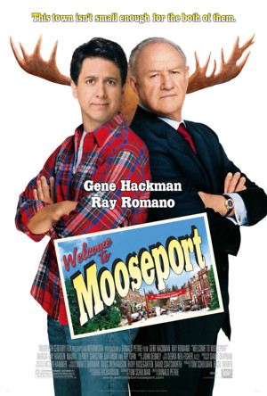 Welcome to Mooseport (2004) DVD Release Date