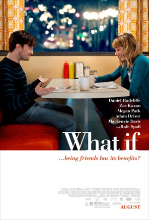 What If (2013) DVD Release Date