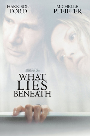 What Lies Beneath (2000) DVD Release Date