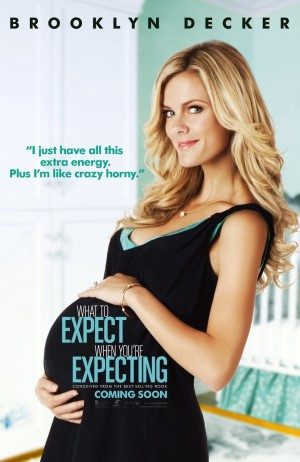 What to Expect When You're Expecting (2012) DVD Release Date