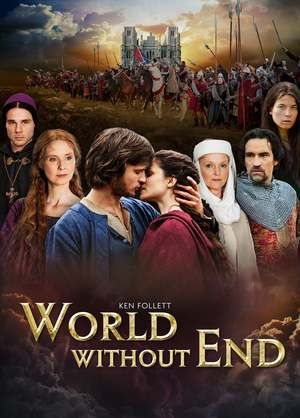 World Without End (TV 2012-) DVD Release Date