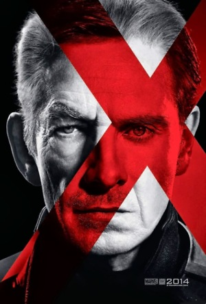 X-Men: Days of Future Past (2014) DVD Release Date