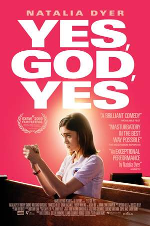 Yes, God, Yes (2019) DVD Release Date