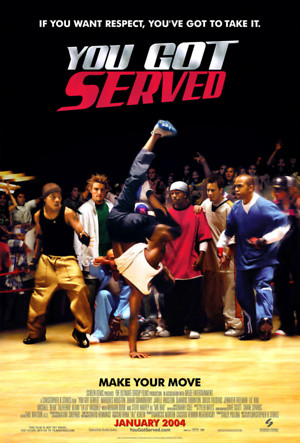You Got Served (2004) DVD Release Date