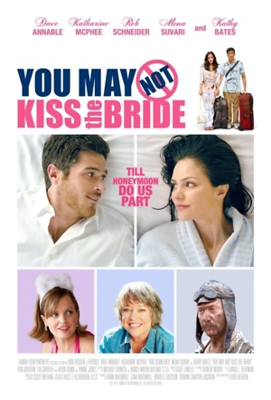 You May Not Kiss the Bride (2011) DVD Release Date