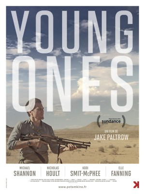 Young Ones (2014) DVD Release Date