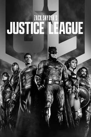 Zack Snyder's Justice League (2021) DVD Release Date